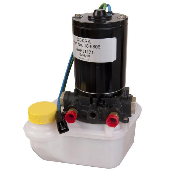 Sierra Trim Pump Assembly For Volvo Engine, Sierra Part #18-6806