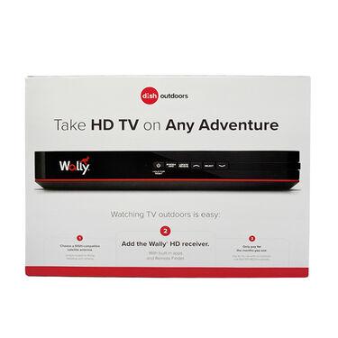 DISH Wally HD Satellite Receiver