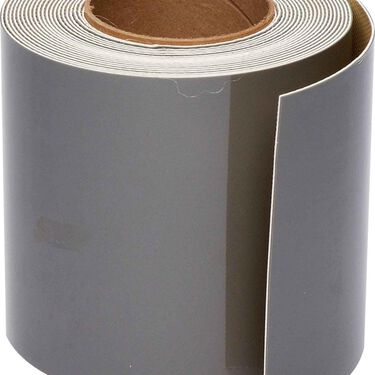 """Dicor Self-Adhesive Patch - 6"""" x 25' Roll"""