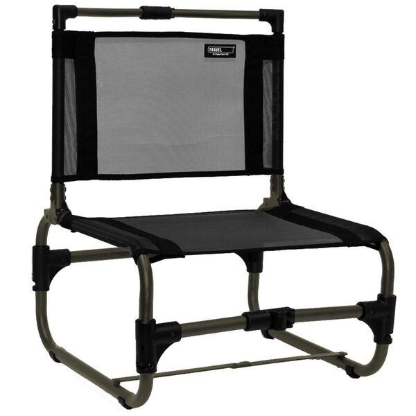 Larry Chair Aluminum