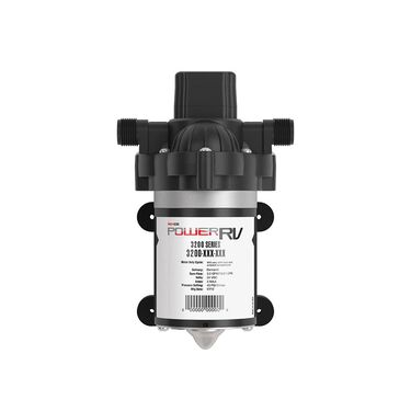 Remco Power RV 3200 Automatic Demand Water Pump