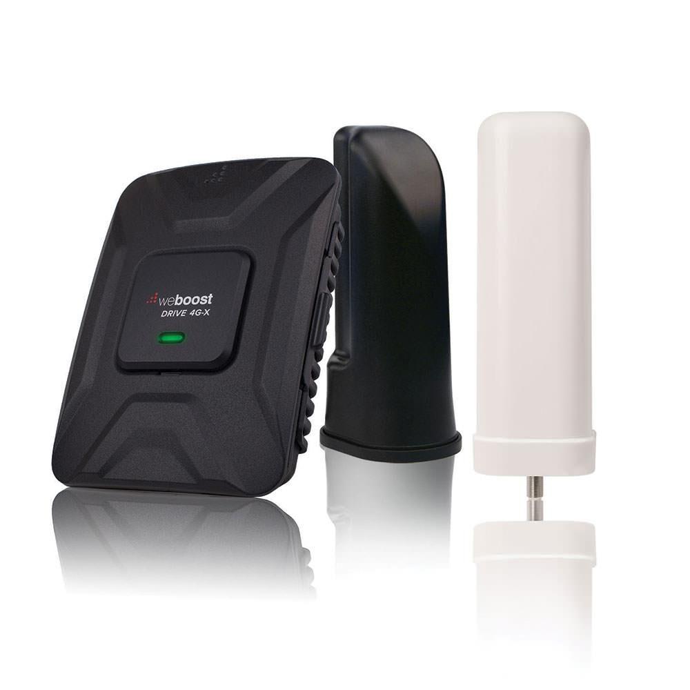 weBoost Drive 4G-X RV Cellular Signal Booster