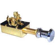Sierra SPST On/Off Push/Pull Switch, Sierra Part #MP39610