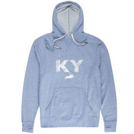 Local Yokel Women's Kentucky Brief Pullover Hoodie