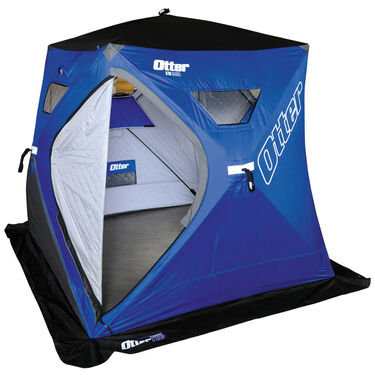 Otter XTH Hub Shelter, Cabin Package
