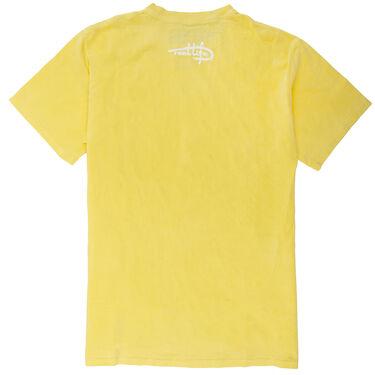 Reel Life Men's Classic Logo Short-Sleeve Tee