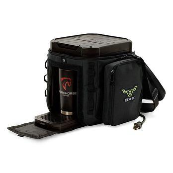 Coffeeboxx Field Case in Special Ops Black