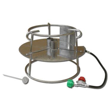 King Kooker SS1316 Outdoor Cooker Set