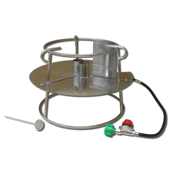 King Kooker SS1316 Outdoor Cooker Set