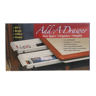 Add-a-Drawer