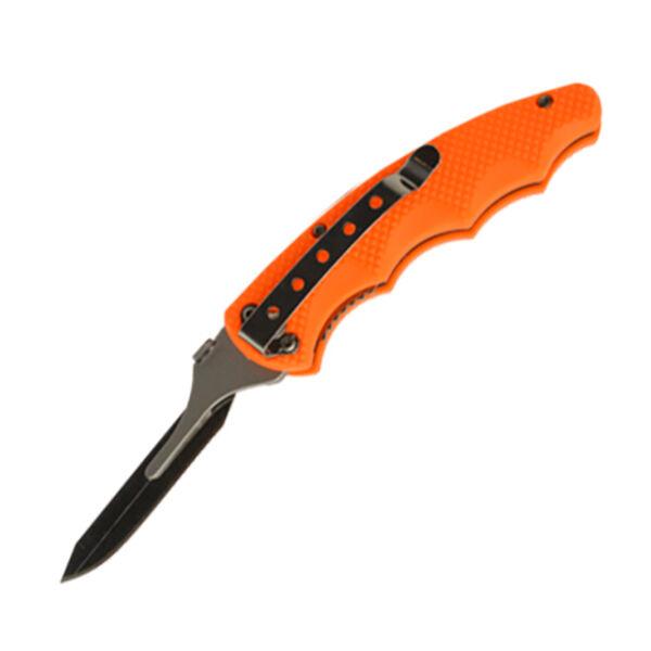 Wiebe Monarch Folding Knife