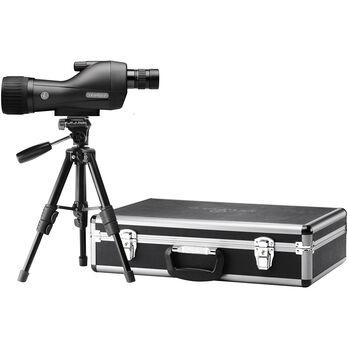 Leupold SX-1 Ventana 2, 15-45x60 Straight Spotting Scope Kit