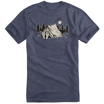 Field Duty Men's Big Foot Short-Sleeve Tee