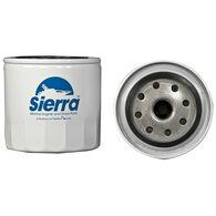 Sierra Oil Filter For Mercury Marine/Volvo Engine, Sierra Part #18-7878-1