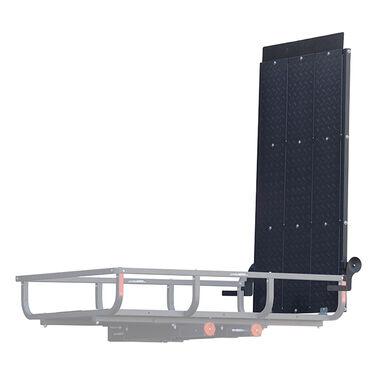 GearCage Cargo Ramp