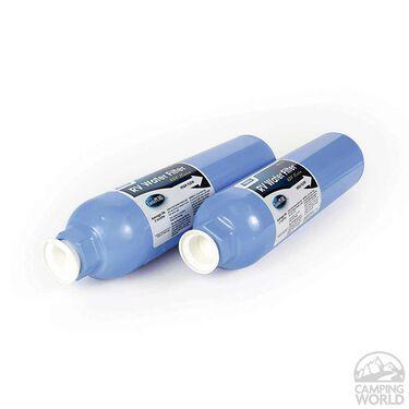 TastePure Water Filters, 2 pack