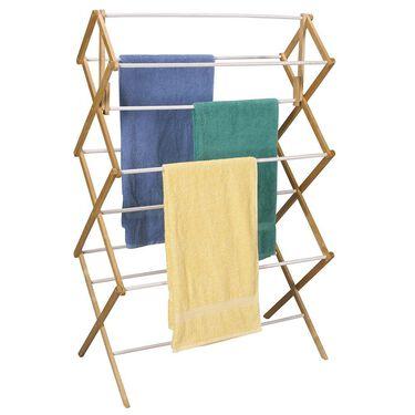 Mega Wooden Dryer