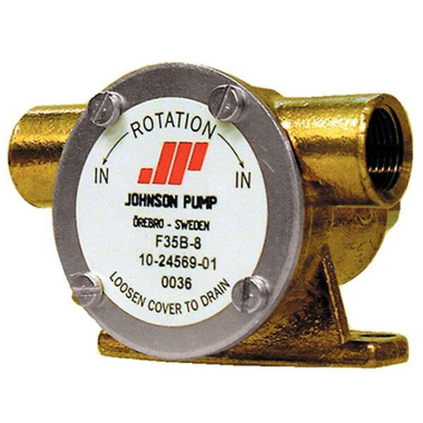 Johnson Pump F5B-8007 Heavy-Duty Impeller Pump