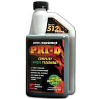 PRI-D Complete Diesel Treatment