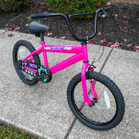 """Magical Journey Girl's 18"""" Bicycle"""