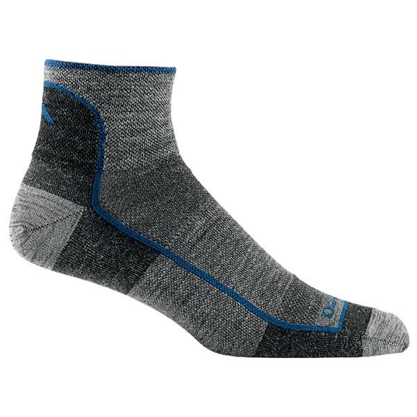 Darn Tough Men's 1715 Quarter Lightweight Athletic Sock
