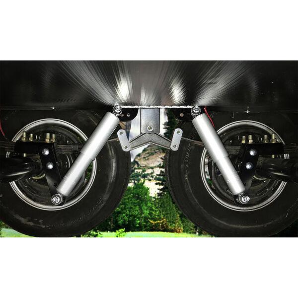 Comfort Ride Axle Kit Shock Absorbers