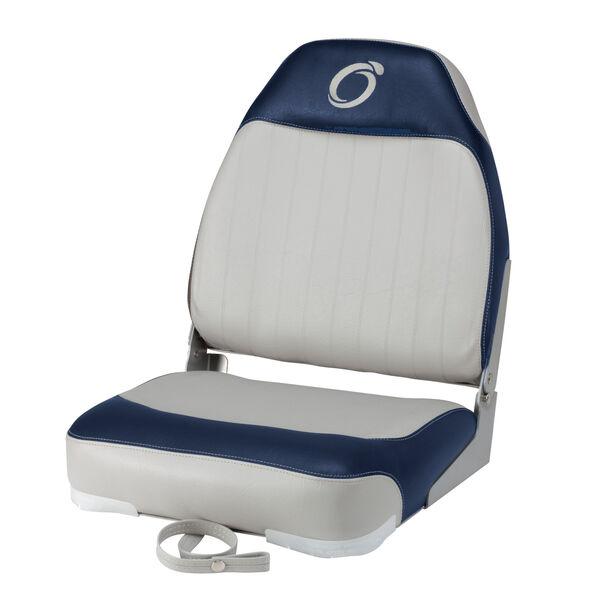 Overton's Mid-Back Folding Seat