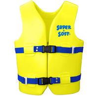 Youth Super Soft Vinyl Flotation Vest