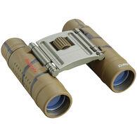 Tasco 10x25 Essentials Roof Binoculars, Brown Camo