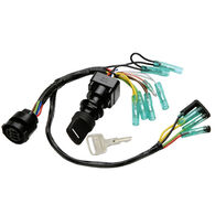 Sierra Ignition Switch For Yamaha Engine, Sierra Part #MP51050