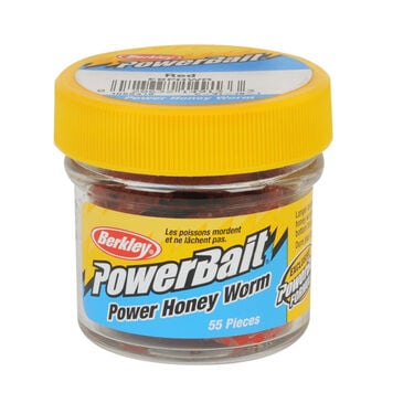 Berkley PowerBait Power Honey Worms