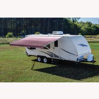 Dometic 8500 Manual Awnings