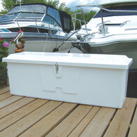 DockmateStow 'n Go Low Profile Dock Boxes