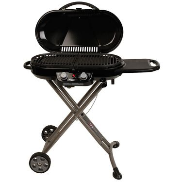 Coleman RoadTrip X-Cursion Portable Propane Grill