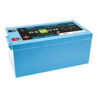 RELiON 12V 200Ah Lithium Battery