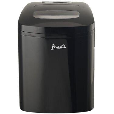 Portable Ice Maker, Black