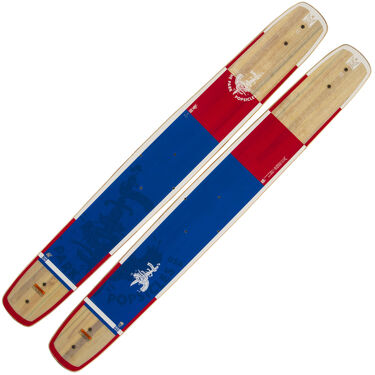 HO Park Popsicles Cable Waterski Combo