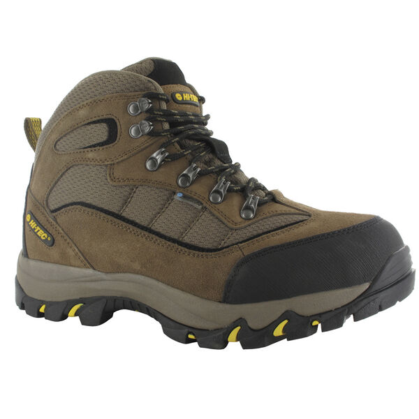 Hi-Tec Men's Skamania Waterproof Mid Hiking Boot