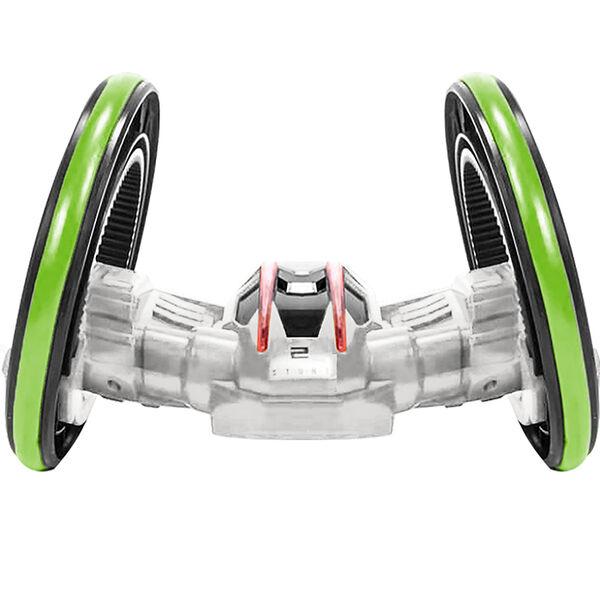 DGL Toys STUNT JAXX Remote-Controlled Stunt Car