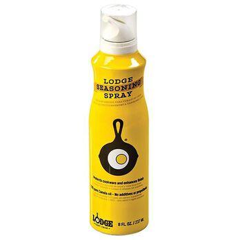 Lodge Cast Iron Seasoning Spray, 8 oz.