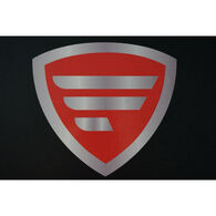 Favorite Logo Clear Decal