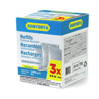 HUMYDRY Refills, 3 - 8.8-oz. packs