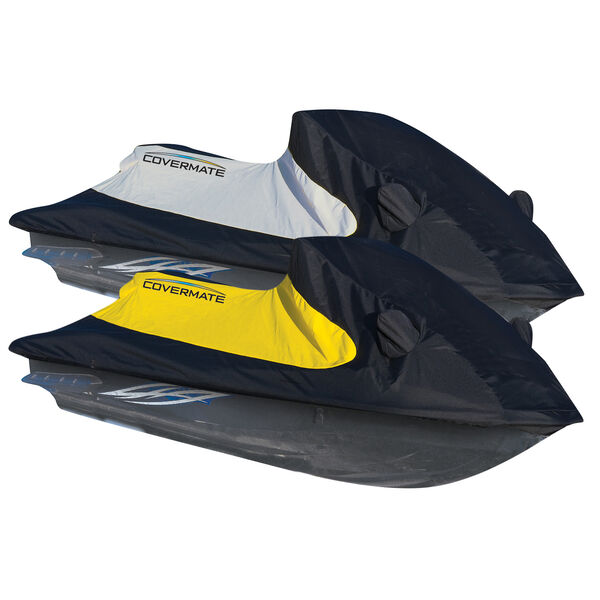 Covermate Pro Contour-Fit PWC Cover for Sea Doo