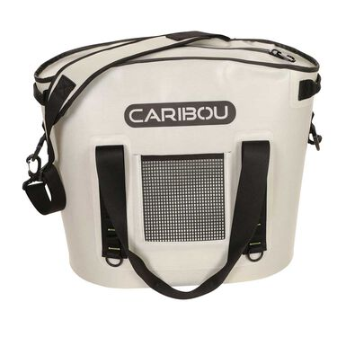 Camco Caribou 33 Quart Soft-sided Cooler