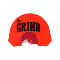 The Grind Fancy Cut Mouth Call