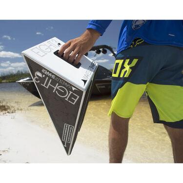 Ronix Eight.3 Wakesurf Shaper, Standard Size