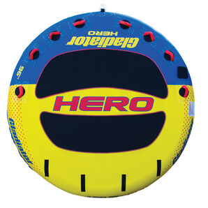 Gladiator Hero 4-Person Towable Tube