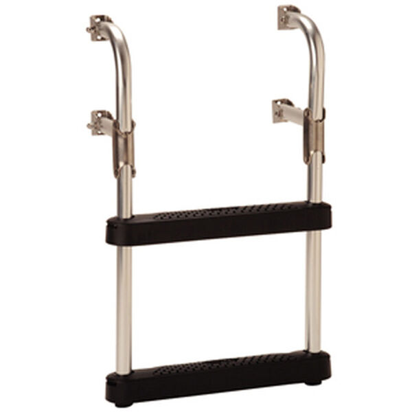 Dockmate 2-Step Transom Ladder