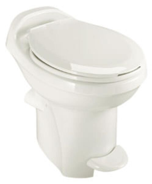 Aqua-Magic Style Plus Toilet
