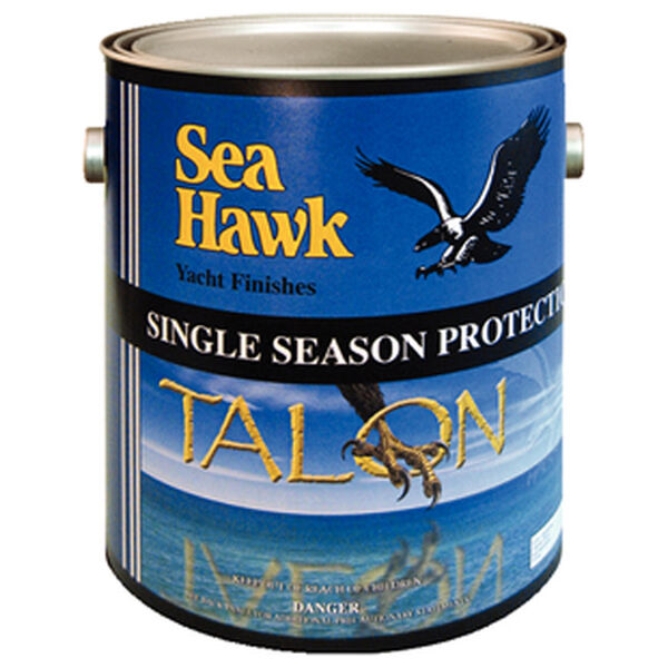 Sea Hawk Talon Antifouling Paint, Gallon